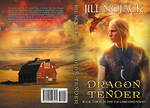 Dragon Tender - print cover