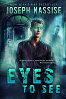 Eyes To See by LHarper