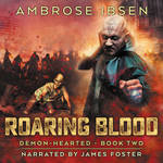 Roaring Blood- audio