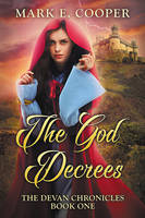 The God Decrees - ebook cover by LHarper