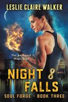 Night Falls by LHarper