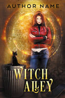 Witch Alley - Premade by LHarper