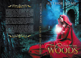 Lady of the Woods - premade by LHarper