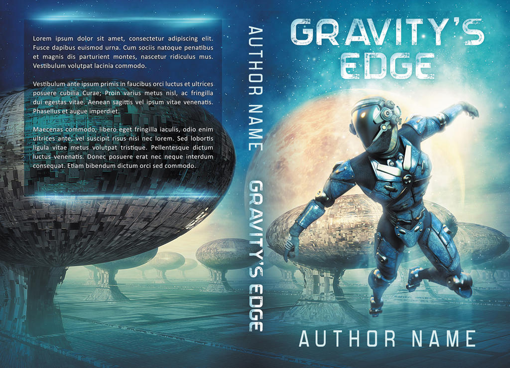 Gravity's Edge - premade by LHarper