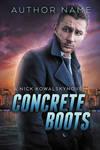 Concrete Boots