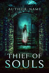 Thief of Souls by LHarper