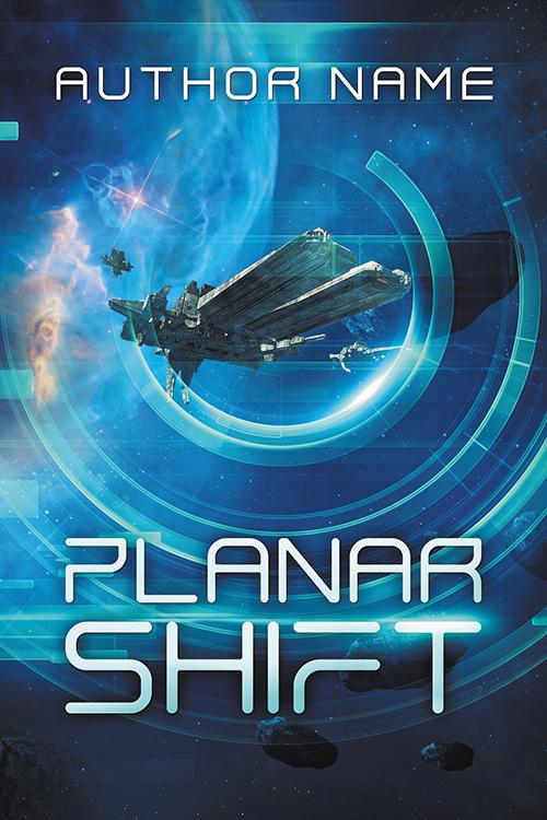Planar Shift by LHarper