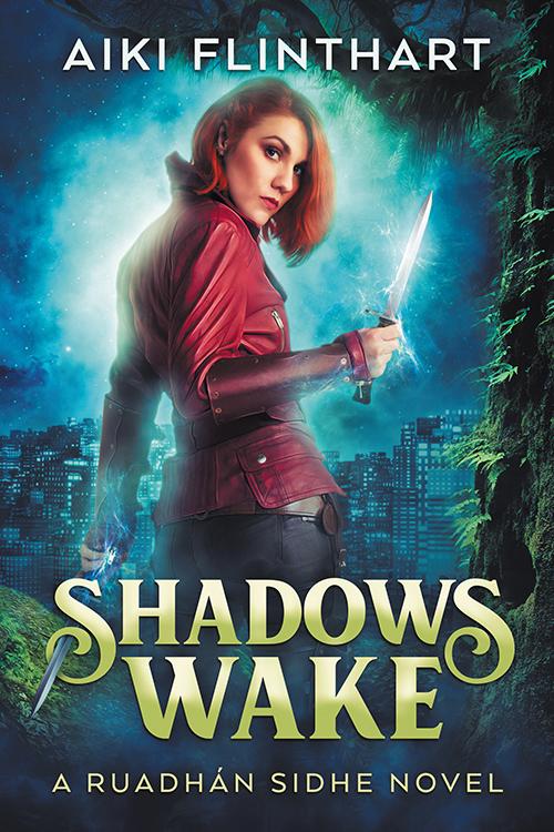 Shadows Wake by LHarper