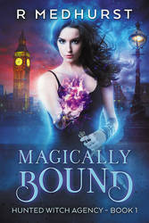 Magically Bound