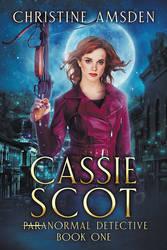 Cassie Scot
