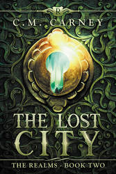 Lost City by LHarper