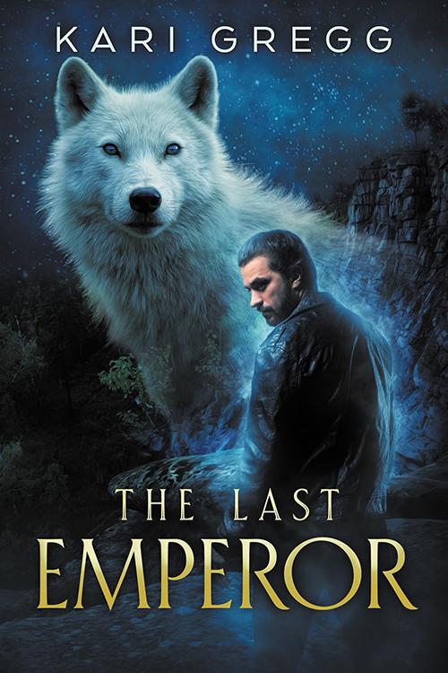 Last Emperor by LHarper