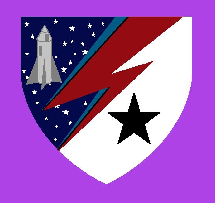 Bowie shield by Vivienne-Mercier