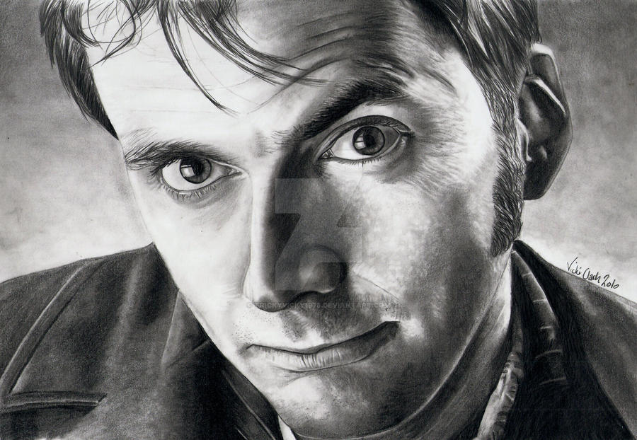 The Doctor by trickyvicky1978