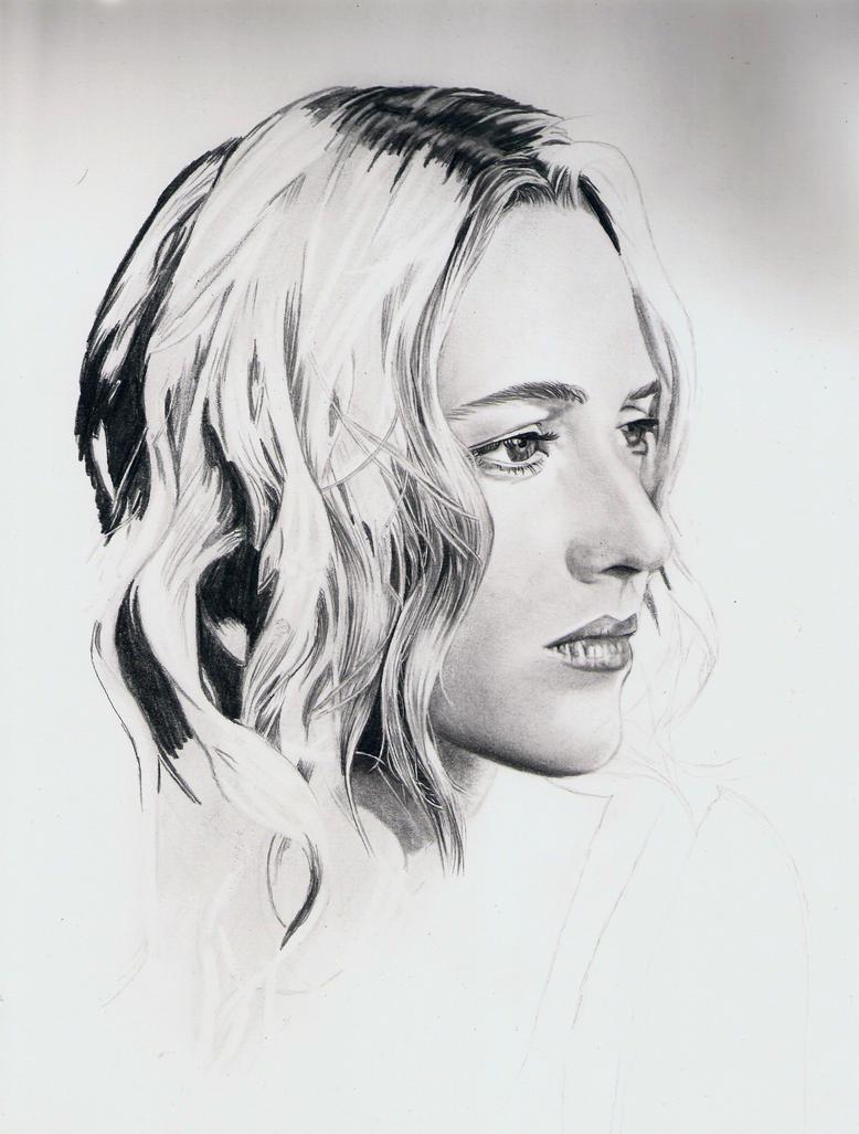 Kate WIP by trickyvicky1978