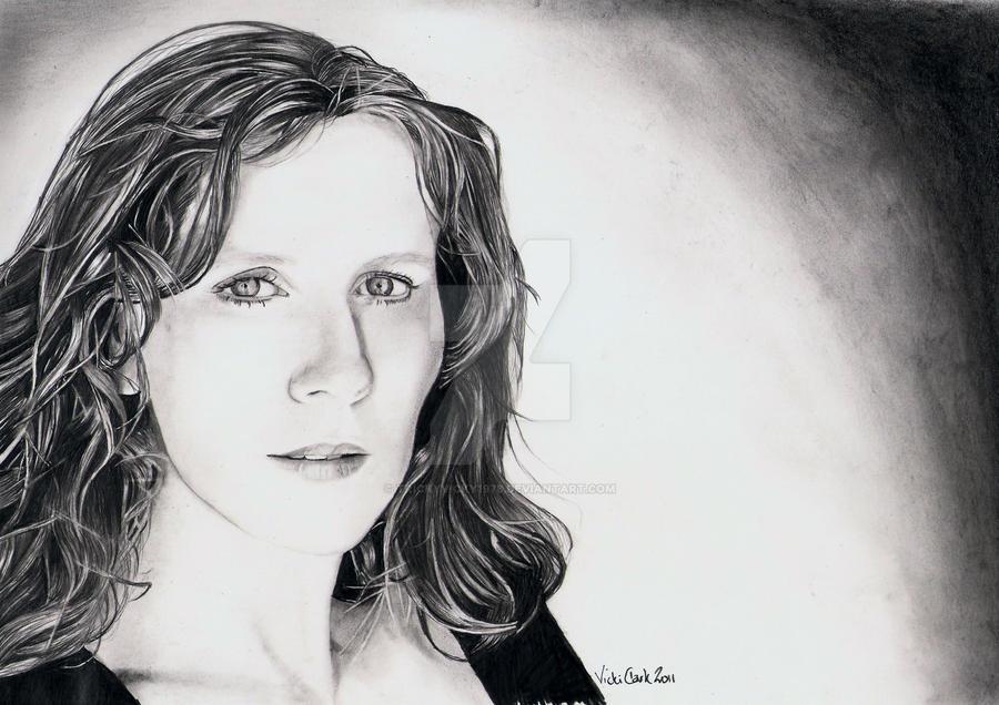 Catherine Tate by trickyvicky1978