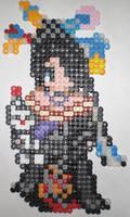 LuLu Bead Sprite by WarholaStJames