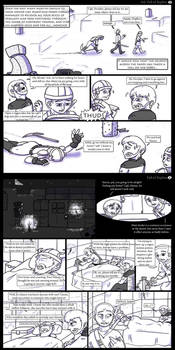 Fall of Xephos page 1 - 2