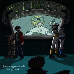 Tekkit - Of Magic and Science by DordtChild