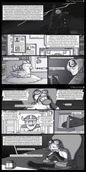 Of Magic and Science Page 1 - 2 by DordtChild