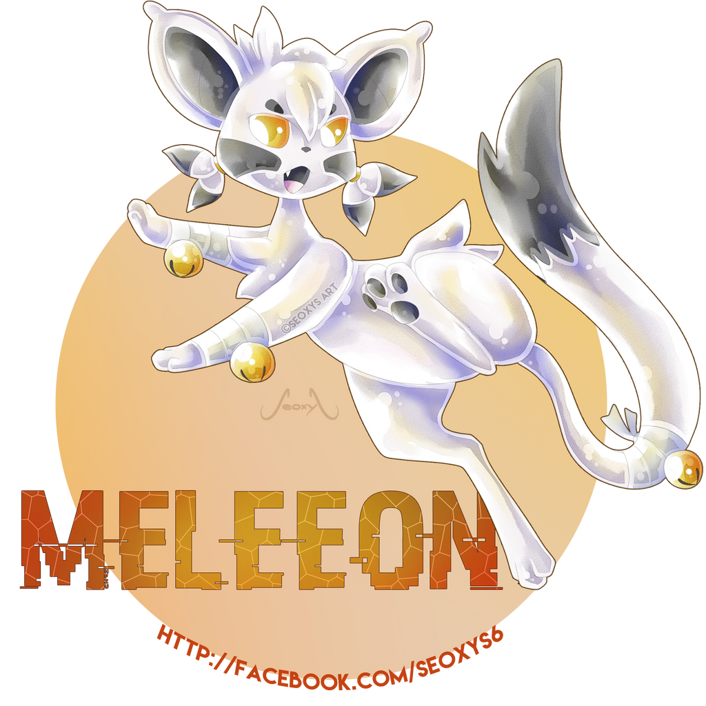 Meleeon - Fighting Eeveelution [Closed] by Seoxys6 on ...