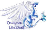 [Closed] Charizard X Dragonair