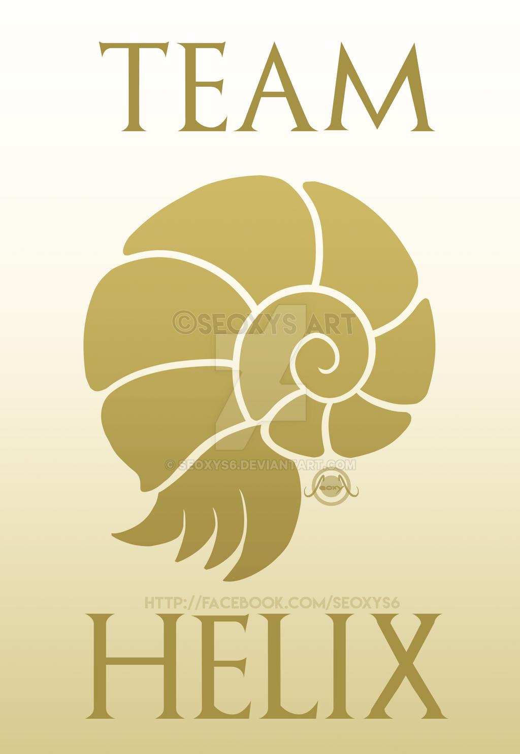 Team Helix By Seoxys6 On Deviantart