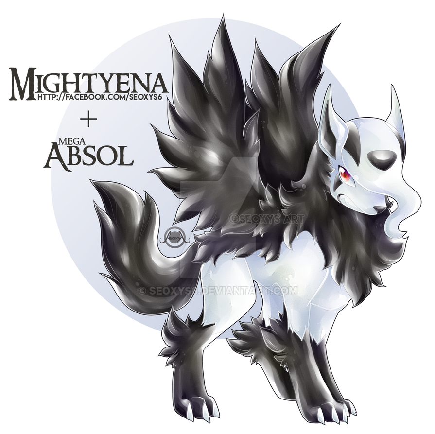 mightyena coloring pages - photo#42