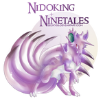Nidoking X Ninetales [With Speed Paint]