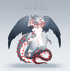Ivy Angel [Closed] by Seoxys6