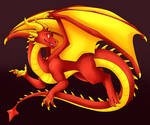 Red Dragon [C]