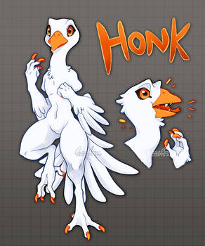 Honk [Closed]