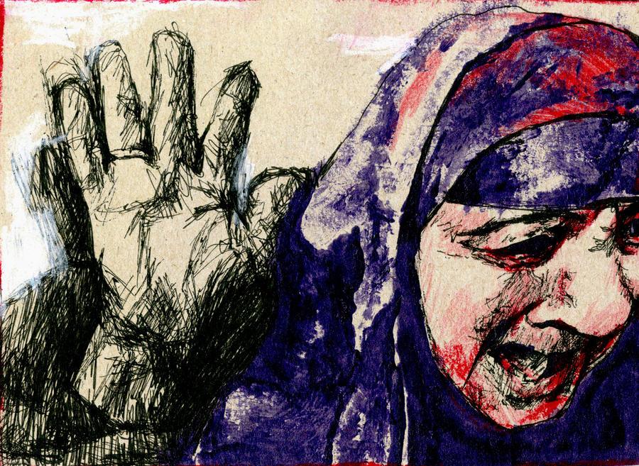 Gaza 4 by Ellie-J