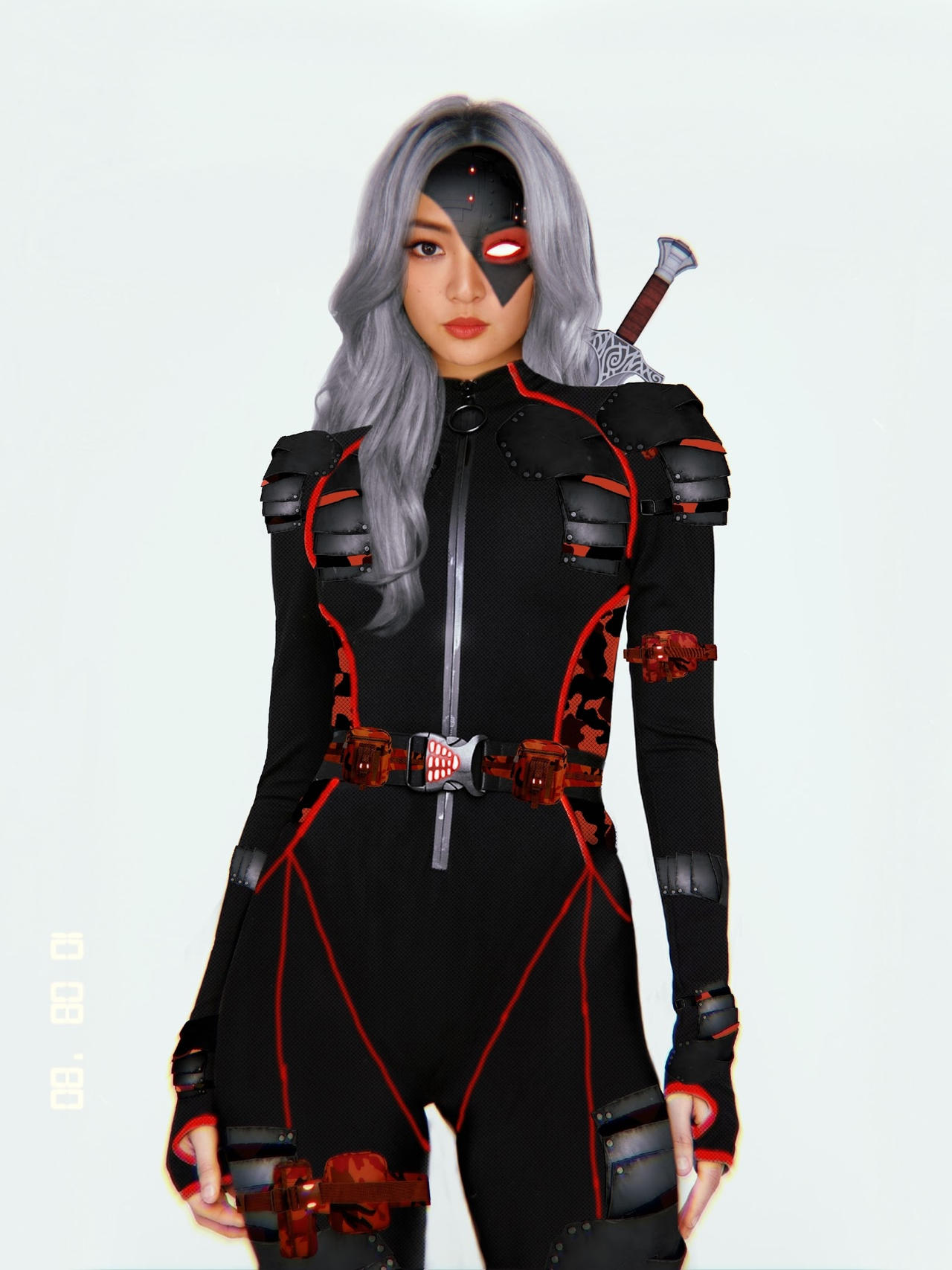 Chelsea Zhang As Ravager By Hemely12 On Deviantart Millennials is a generation who grew up with computers, internet and social networks. chelsea zhang as ravager by hemely12 on