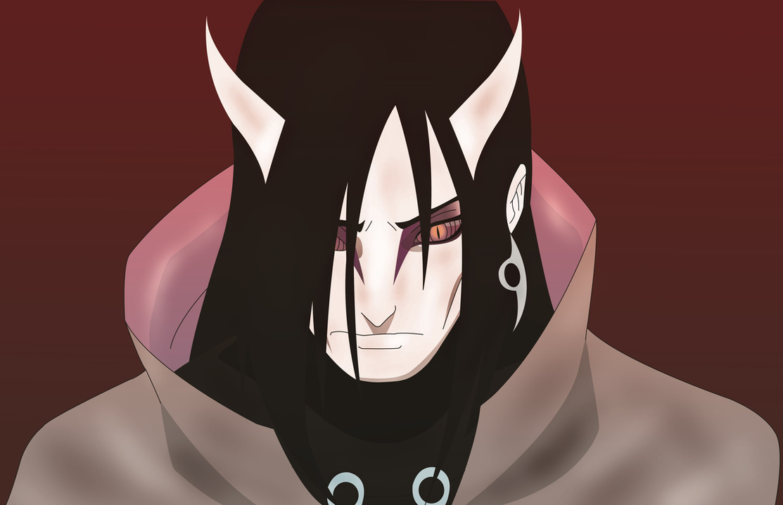[Approved] The Rinnegan Sage, Orochimaru