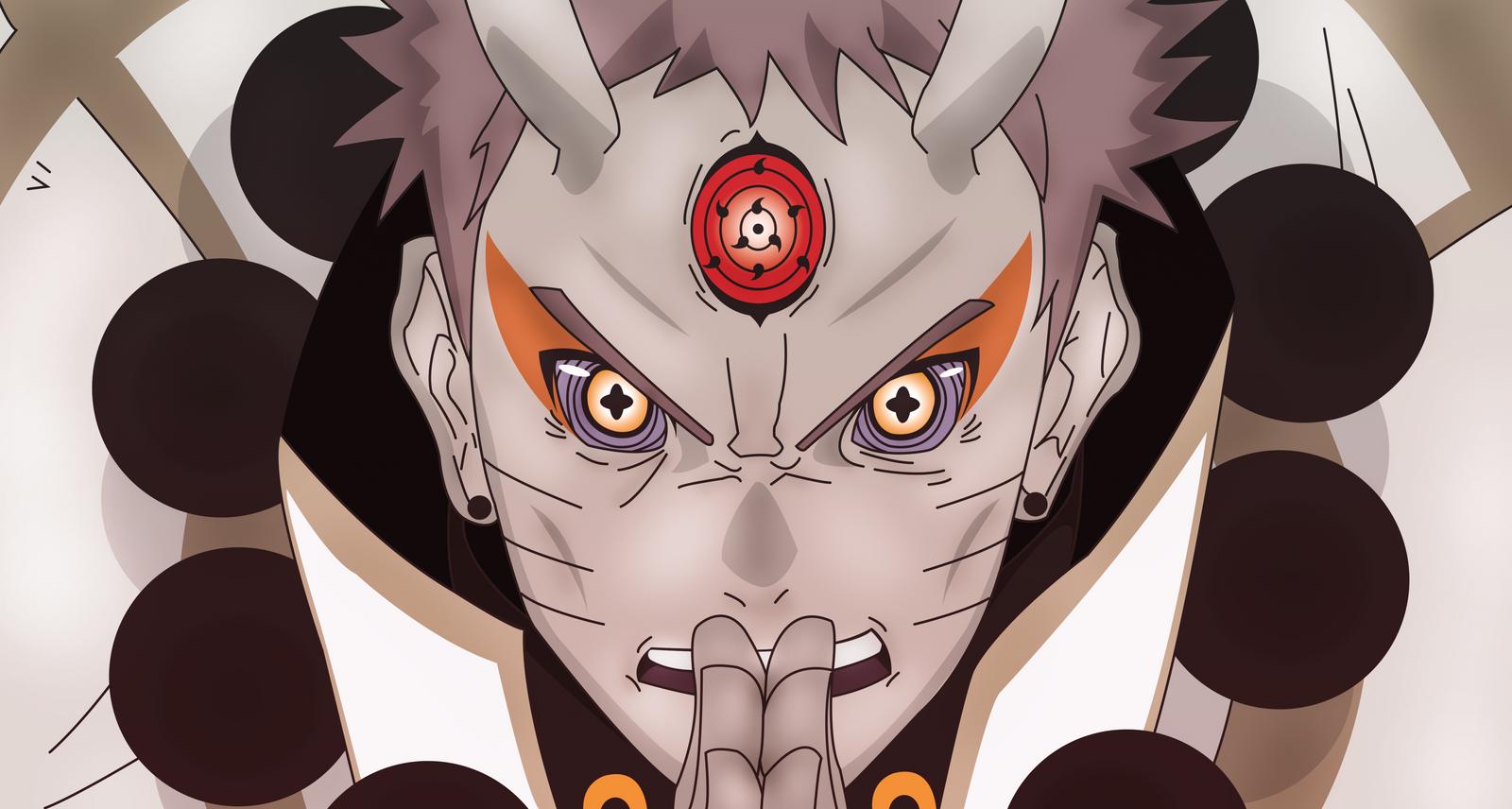 Naruto Uzumaki on Naru...