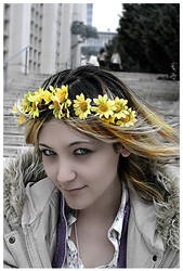 Nora - flower