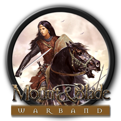 Mount And Blade Warband Icon by kodiak-caine