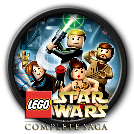 Lego Star Wars: The Complete Saga by kodiak-caine on DeviantArt