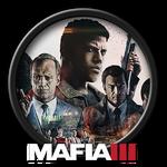 Mafia 3 Dock Icon