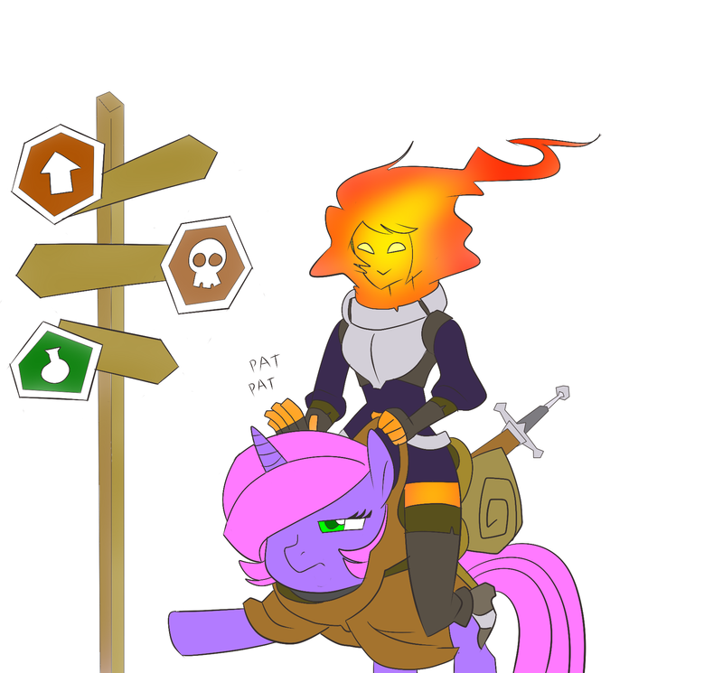 Submit your OC by DemonDice