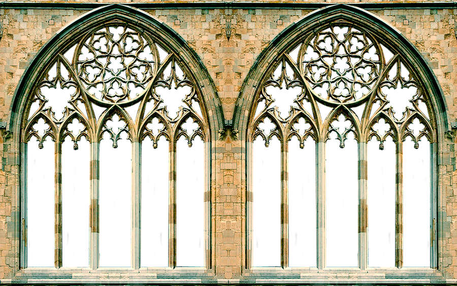 gothic window arches by lilipilyspirit on deviantart. Black Bedroom Furniture Sets. Home Design Ideas