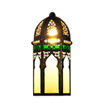 Minaret Moroccan Lamp