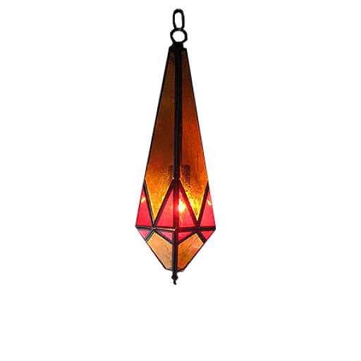 Hanging Lamp Png Diamond Hanging Lamp by