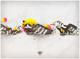 Adidas - Just change by denull