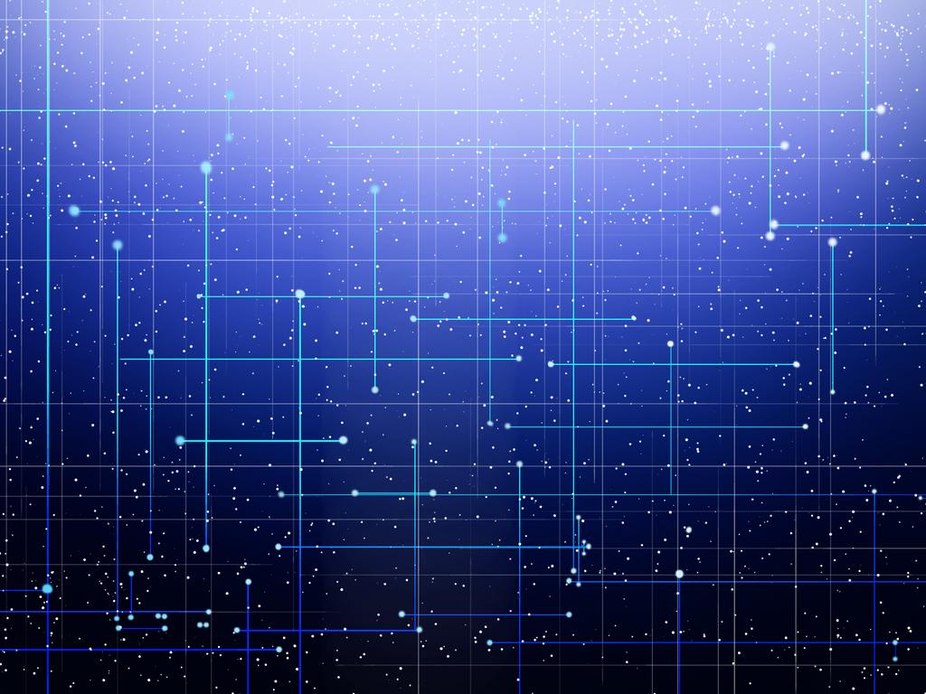 BlueSpace by ZarlenClaire