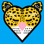 Jaguar Heart by ArielTiana