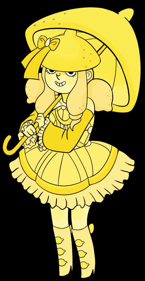 Lemonlita by Askthewerewolfprince