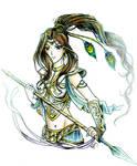 Lady Hera Curitis