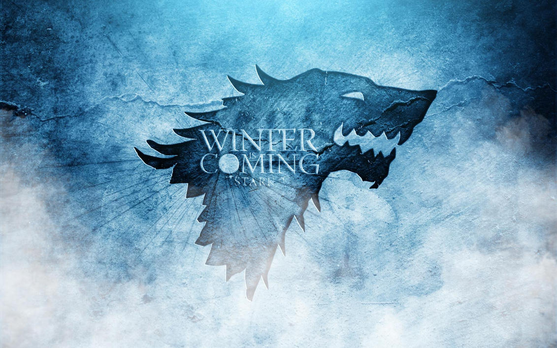 Game Of Thrones House Stark By Ricreations